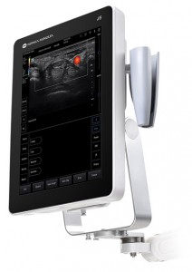 Read more about the article J5 Ultrasound System